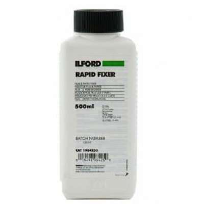 ILF.RAPID FIXER 500ml